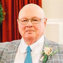 Roger  Wayne Dorn