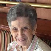 Peggy  Ann  Newell