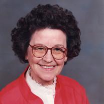 Ruth Anna Ober