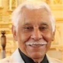 Pedro W.  Perez-Sanchez