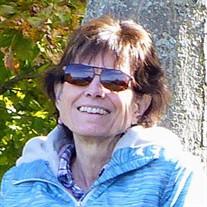 Linda Wade
