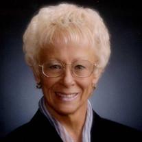 Sandra L. Ferney
