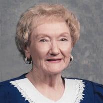 Edna Marie (McCrummen) Rodgers