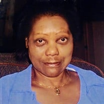 Margaret  Marie  Boykin