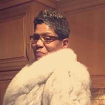Mrs. Jenice Yvette Bellard