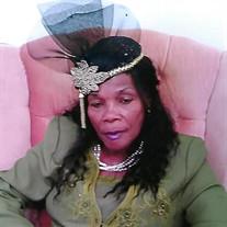 Evangelist Elsie  Davis Roberts