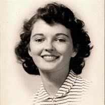 Mrs. Reta Frances Goettee Martin
