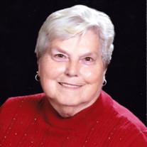 Delores Benson