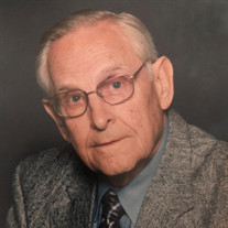 Robert Lewis Nail