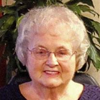 Nellie Irene Davis