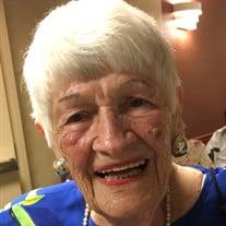 Mrs. Betty K. Schultz
