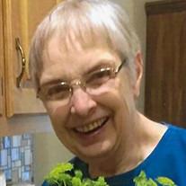 Carolyn Anna Ring