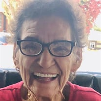 Betty L. Stone