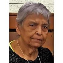 Olivia R. Garcia