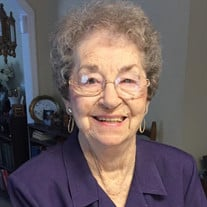 Betty Victoria Bailey