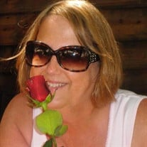 Vicki Lynn TURNER