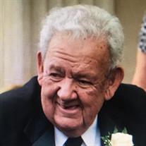 Francis Joseph Lutz Jr