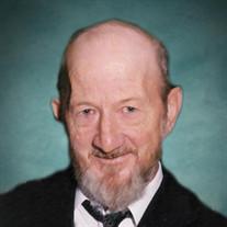 Charles Douglas Ricks