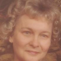 Laura Elaine Bennett