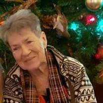Linda  M. Clark