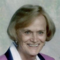 Dorothy L. Cartwright