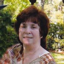 Beverly Ann Fox