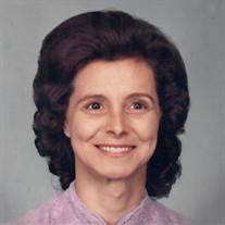 Virginia Kathleen Bonner