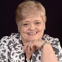 Mrs. Patricia Gibson Ballard