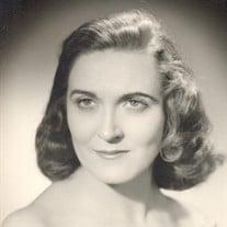 Lillian Negoescu