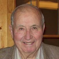 Albert Joseph Pitsch
