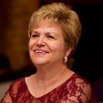 Brenda Gail Holman