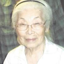 Yukiko Butler