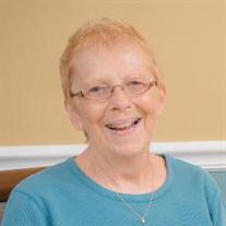 Glenda Gail Houchins