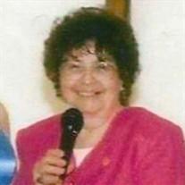 Margarete B.  Dallas