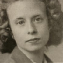 Doris Marilyn Lemar