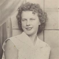 Charlotte Dearie
