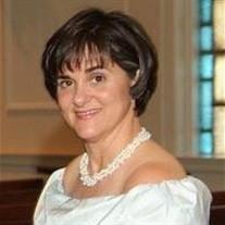 Mrs. Deborah Kay Johnson