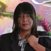 Shirley Jean Smith