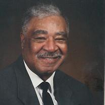 Mr. Robert H. Pope Sr.