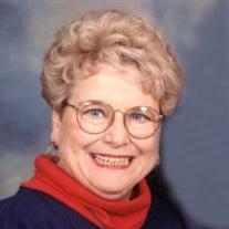 Sue V. Evans