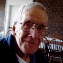 Bernard L. Adams Jr.