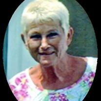 Monika  Maria Mahr