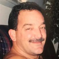 Dean Michael Tsagaris