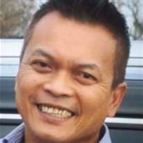 """Cu Van """"Ken"""" Nguyen (Camdenton)"""