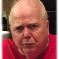 Donnie Eugene White