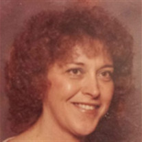 Paulette Anita Galloway