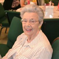 Patsy  Metcalfe