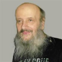 Mr. Allen Lee Roy Badgerow