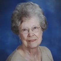 B. Christine Thompson Scott