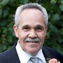 Edwin M. Romero